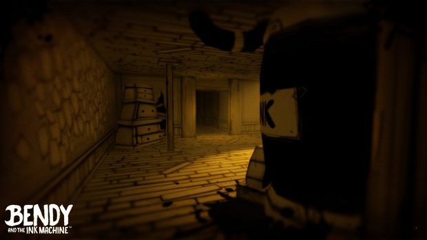 Bendy and the Ink Machine Free Download (Chapter 3 v1.3.1 ...