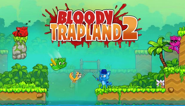 Bloody Trapland 2: Curiosity Free Download
