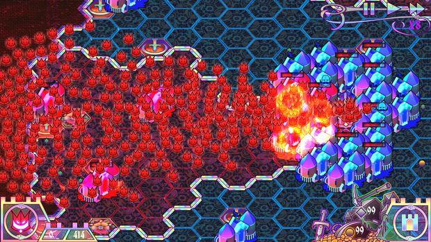Castle Battles PC Crack