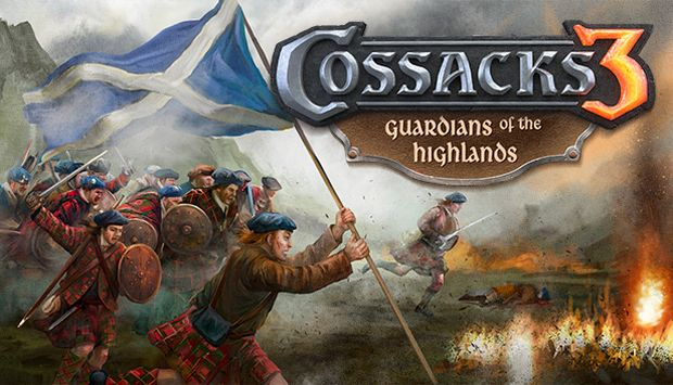 Cossacks 3: Guardians of the Highlands Free Download