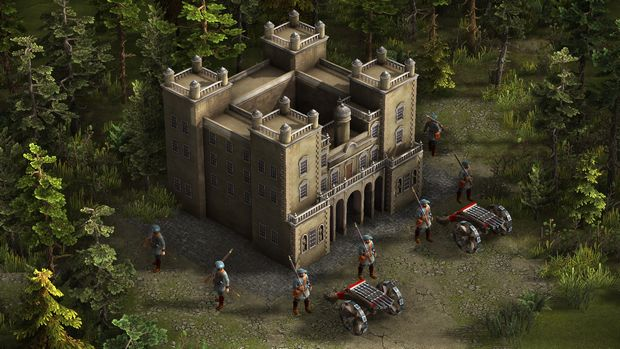 Cossacks 3: Guardians of the Highlands Torrent Download