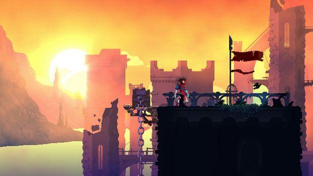 Dead Cells Free Download (v1 4 8 & ALL DLC) « IGGGAMES