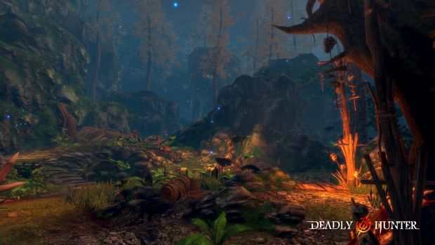 Deadly Hunter VR Torrent Download