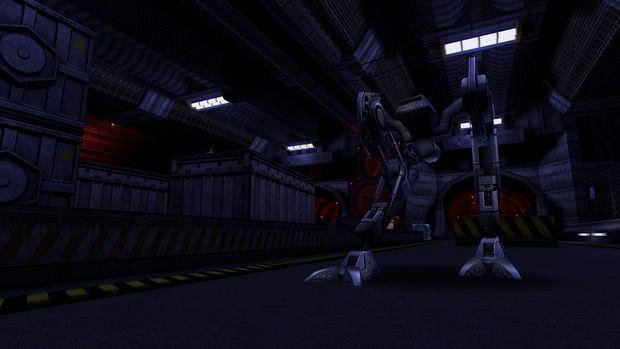 Deus Ex: Revision Torrent Download