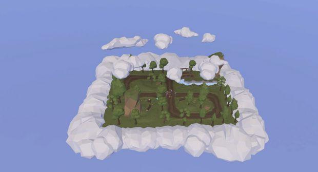 Diorama Worlds Torrent Download