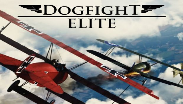 Dogfight Elite Free Download