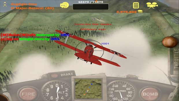 Dogfight Elite Torrent Download