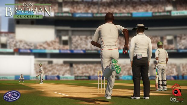 Don Bradman Cricket 14 PC Crack