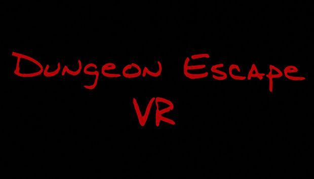 Dungeon Escape VR Free Download