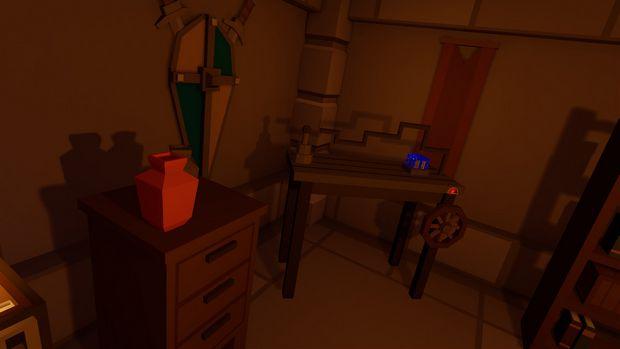 Dungeon Escape VR PC Crack