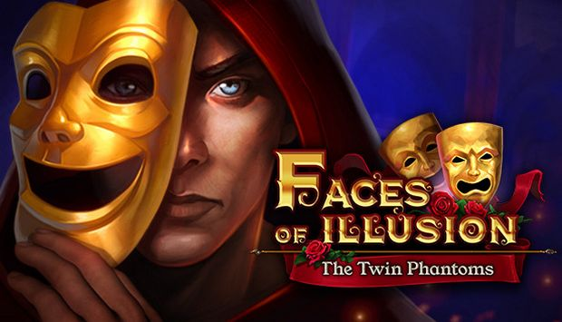 Faces of Illusion: The Twin Phantoms Free Download