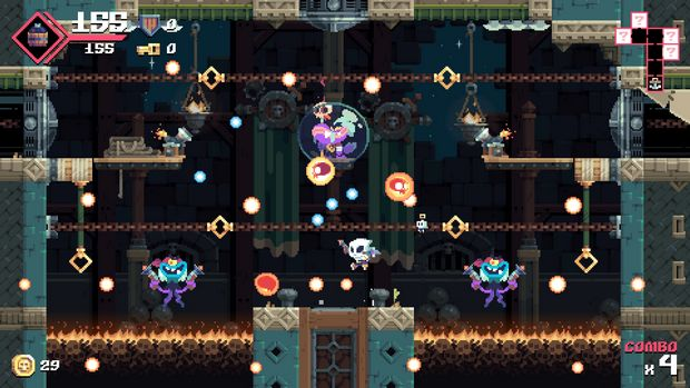 Flinthook PC Crack