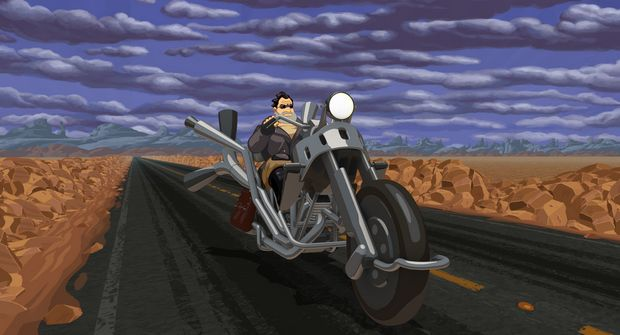 Full Throttle Remastered Torrent Download