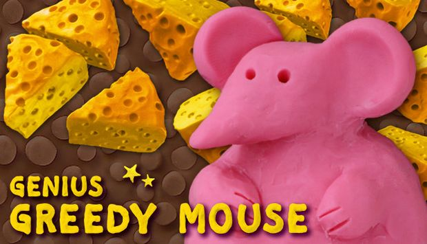 Genius Greedy Mouse Free Download