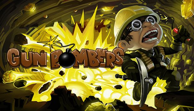 Gun Bombers Free Download