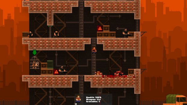 GunHero Torrent Download