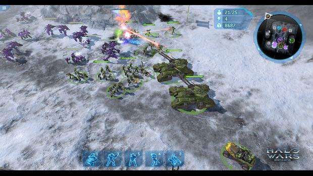 Halo Wars: Definitive Edition Torrent Download