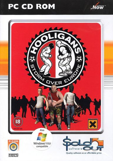 Hooligans Storm Over Europe Free Download