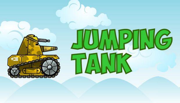 Jumping Tank Free Download