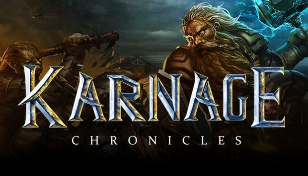 Karnage Chronicles (Oculus Beta) free download