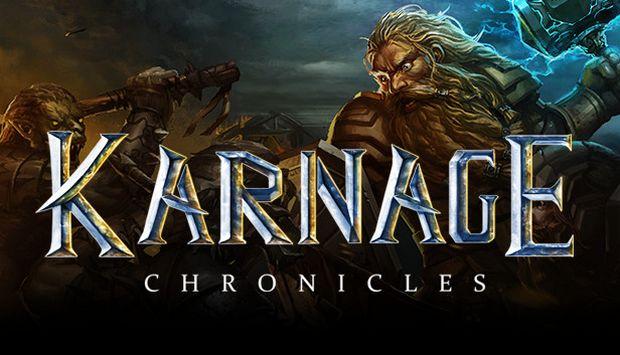 Karnage Chronicles (Oculus Beta) free download