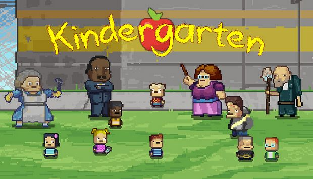 Kindergarten Free Download
