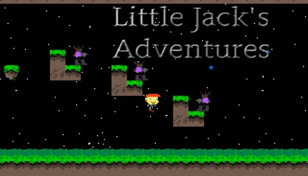 Little Jack's Adventures Free Download
