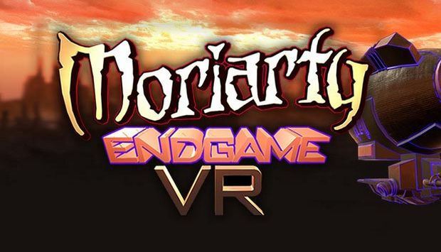 Moriarty: Endgame VR Free Download