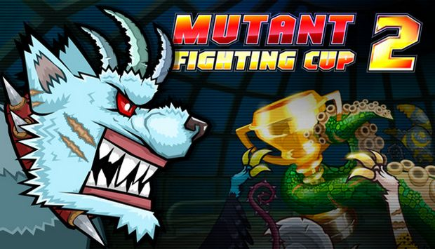 Mutant Fighting Cup 2 Free Download