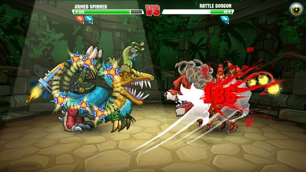 Mutant Fighting Cup 2 Torrent Download