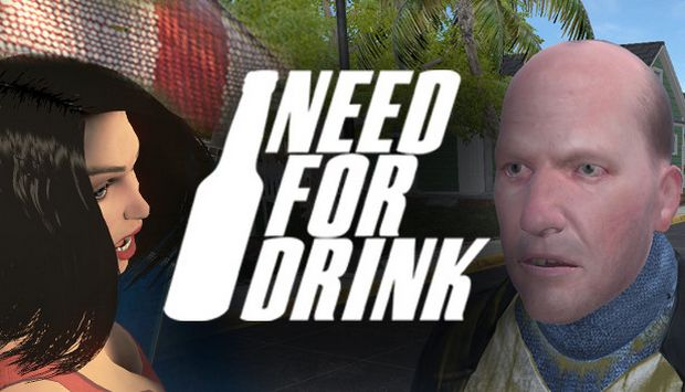 Need For Drink (v0.1.2)