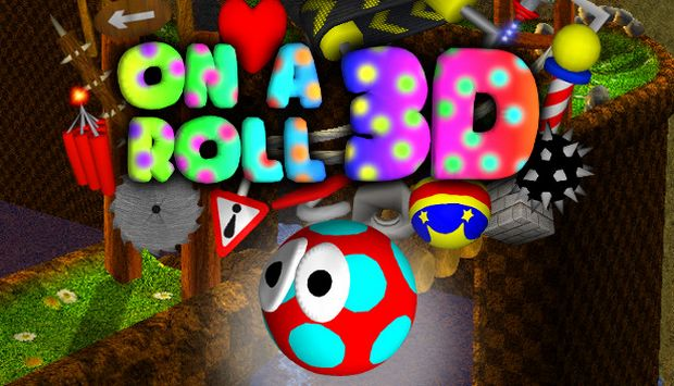 On A Roll 3D Free Download