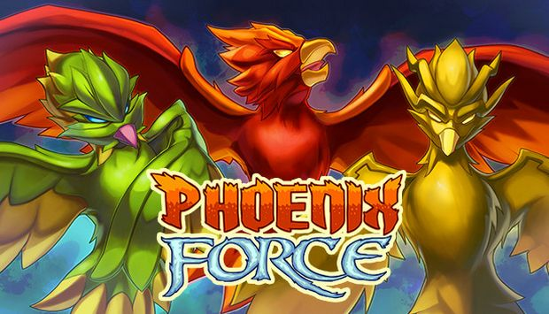 Phoenix Force Free Download