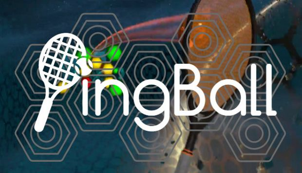 PingBall VR Free Download