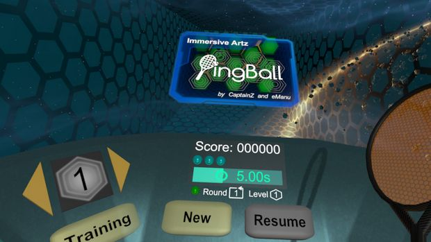 PingBall VR Torrent Download