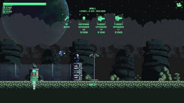 Pixel Gladiator Torrent Download