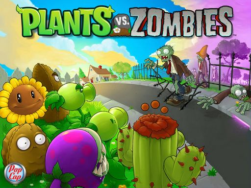 Plants VS Zombies Game Of The Year Edition Torrent Download