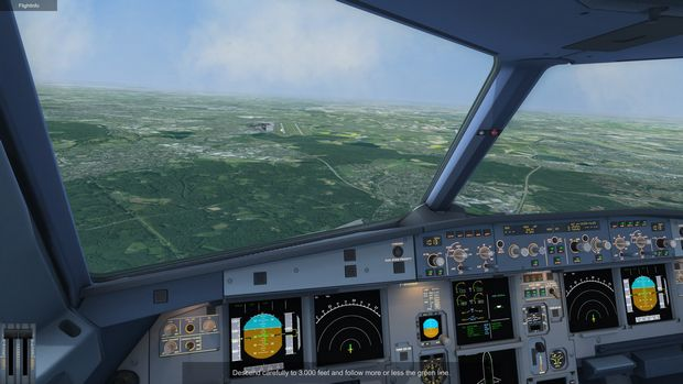 Ready for Take off - A320 Simulator PC Crack