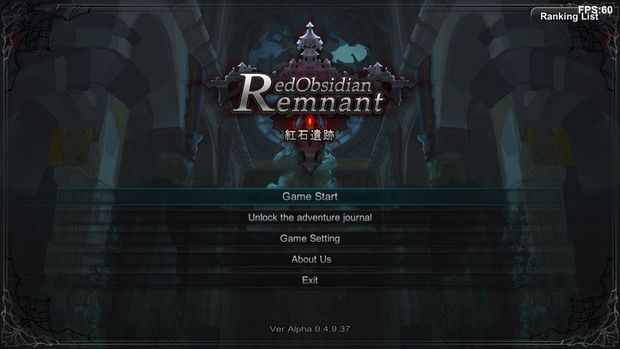 Red Obsidian Remnant Torrent Download