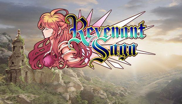 Revenant Saga Free Download
