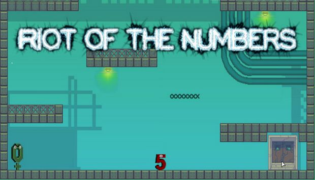 Riot of the numbers Free Download