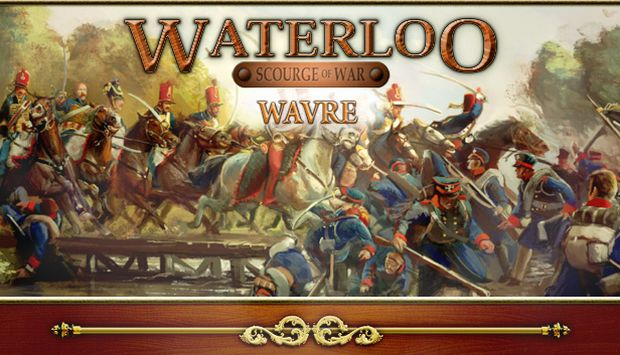 Scourge of War: Wavre Free Download