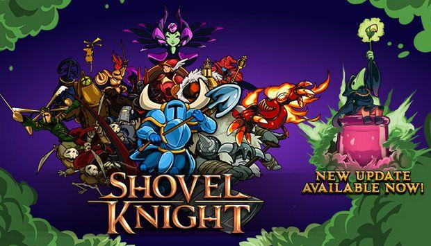 shovel knight windows 10 torrent