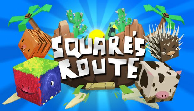 Square's Route Free Download