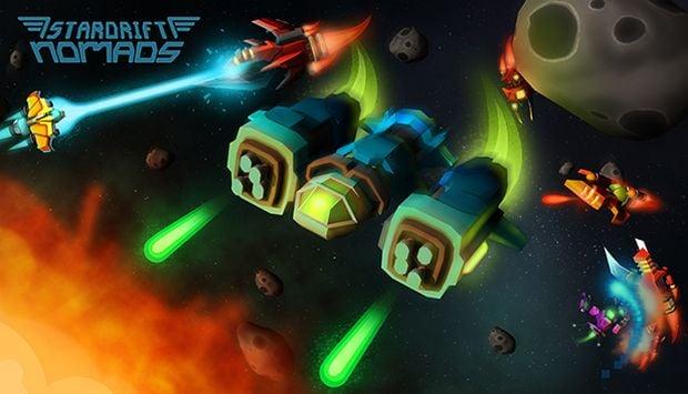 Stardrift Nomads Free Download