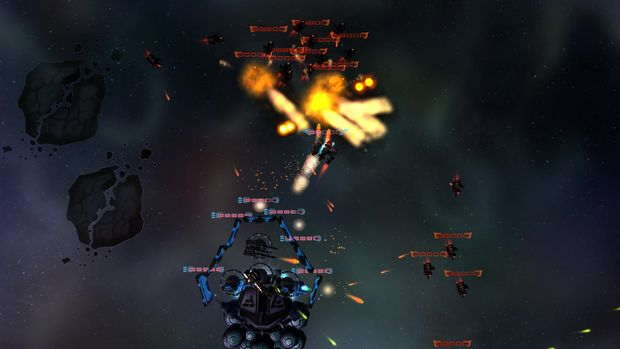Stardrift Nomads Torrent Download