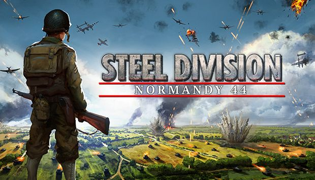 Steel Division: Normandy 44 Deluxe Edition (Beta)