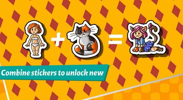 Sticker Craft Torrent Download