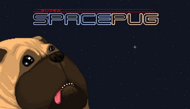Super Space Pug Free Download