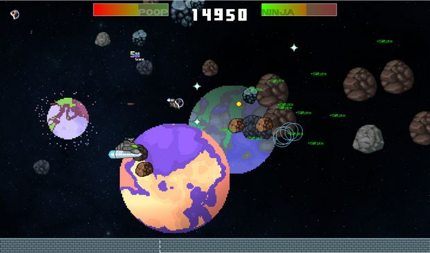 Super Space Pug Torrent Download